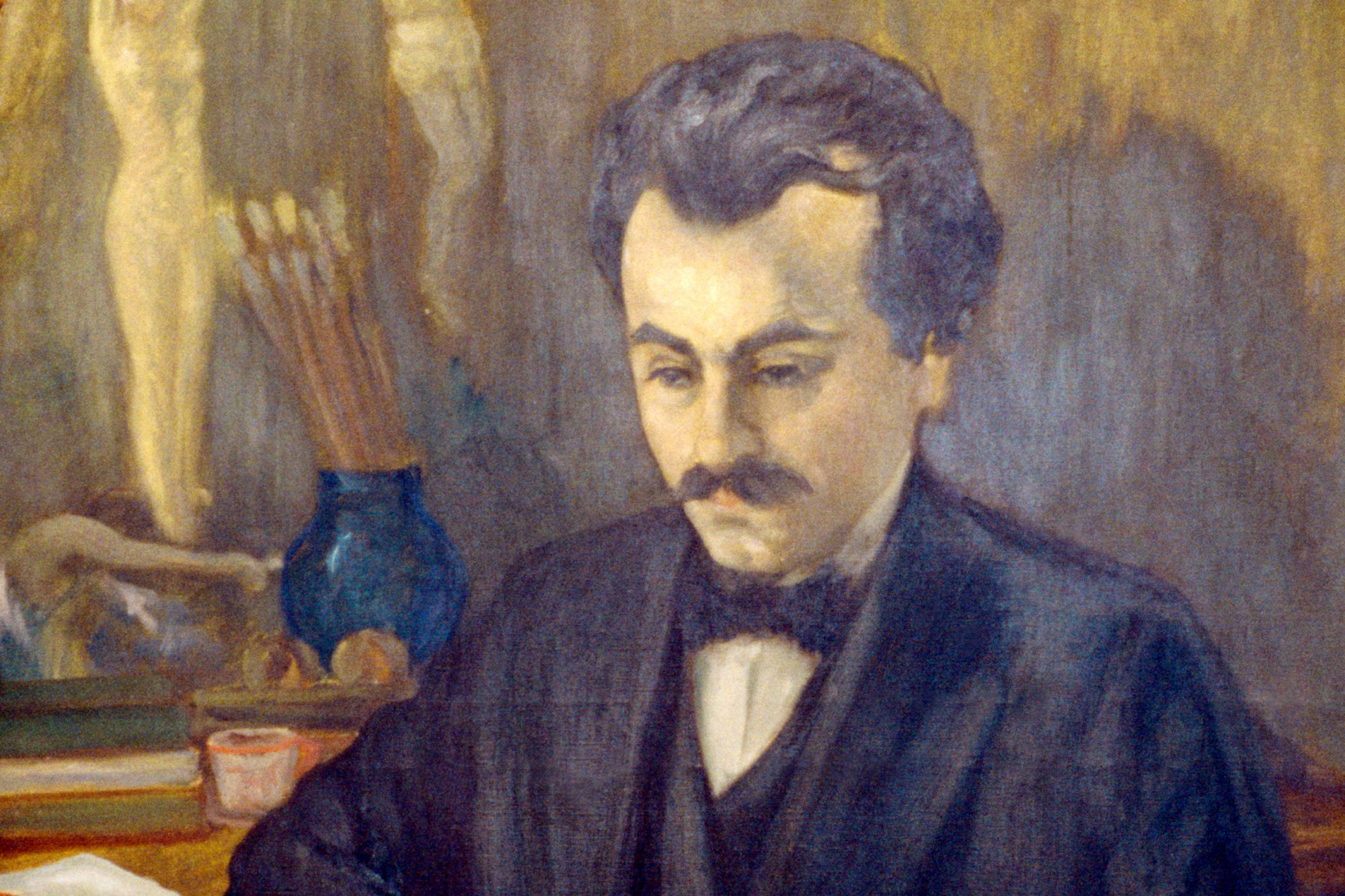 Top Quotes of Kahlil Gibran: A Literary Hero