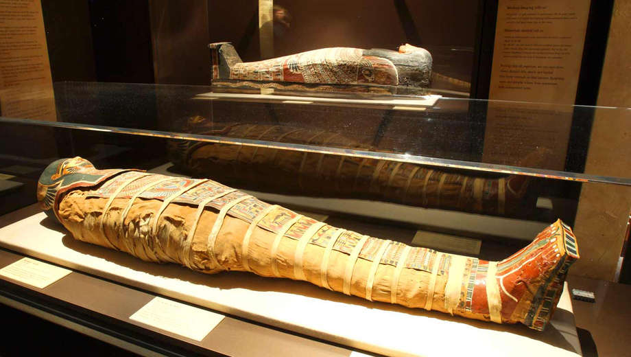 a survey of mummification in ancient egypt How were ancient egyptians mummified the egyptians had a long tradition of mummifying their wealthy dead ancient egyptian mummy bandage view full size.
