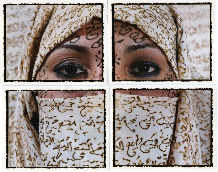 Arab art nude woman photo images 30