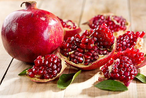 Image result for Pomegranates