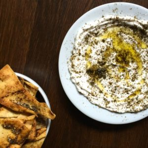 6 Perfect Arab Dips For Summer