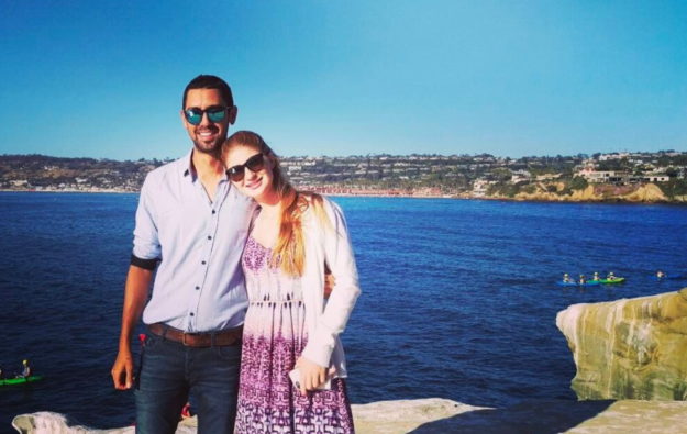 Who is Bill Gates daughter's Egyptian boyfriend?